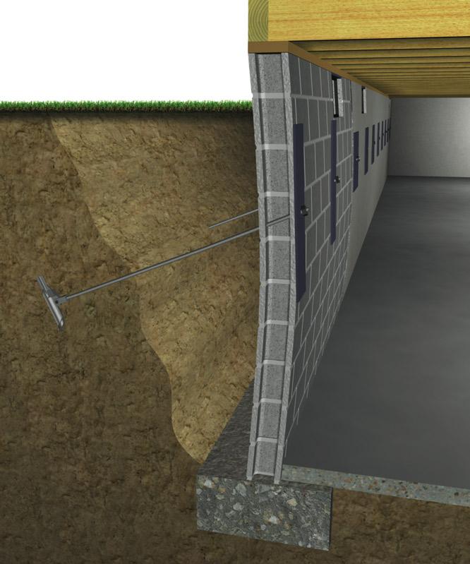 olshan basement wall anchors