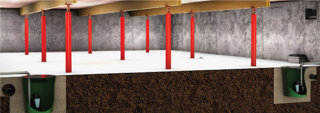 crawl space services overview