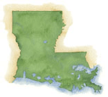 louisiana-foundation-repair-map
