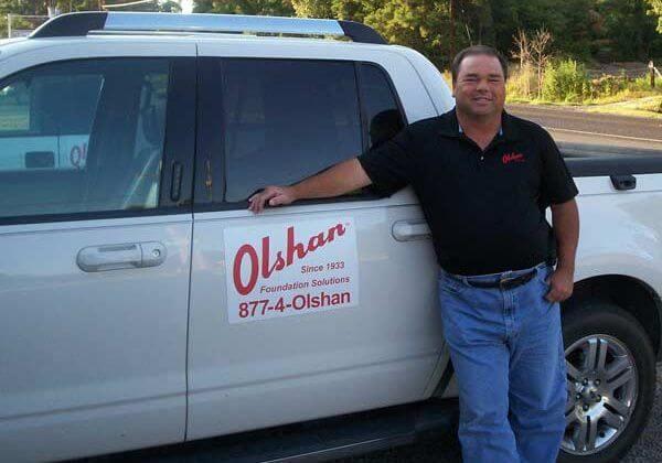olshan driver