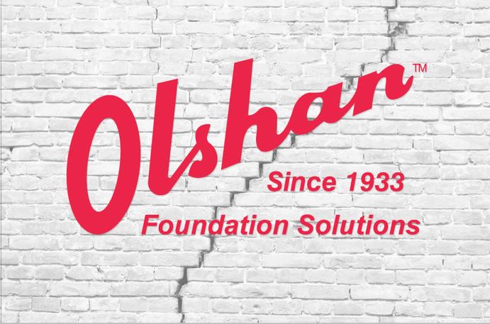 olshan logo graphic