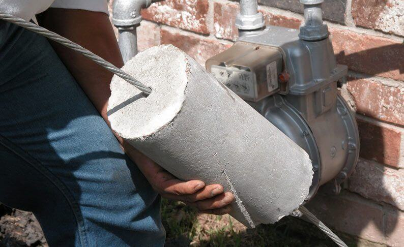 foundation repair arkansas