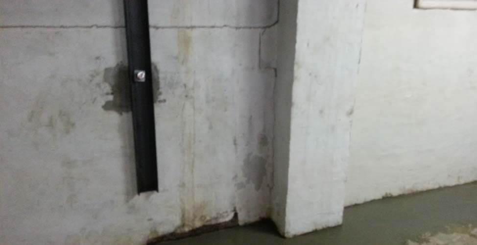 wichita basement repair