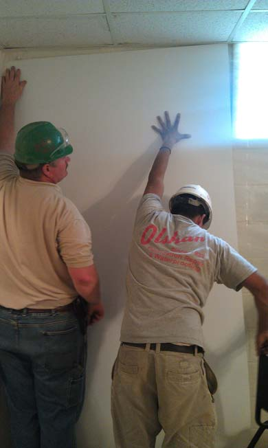 basement waterproofing wichita