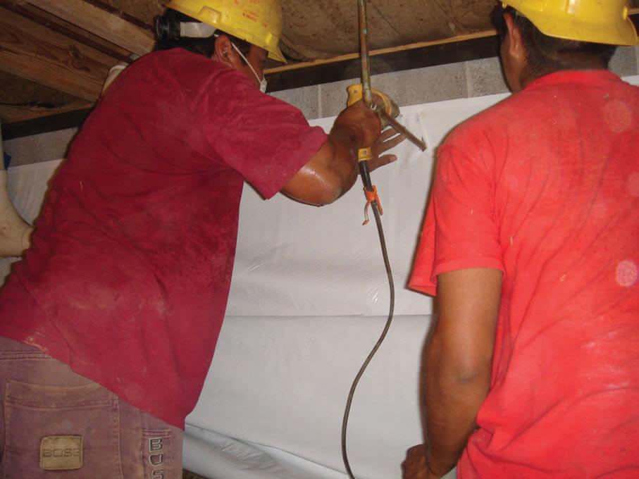 blytheville foundation repair