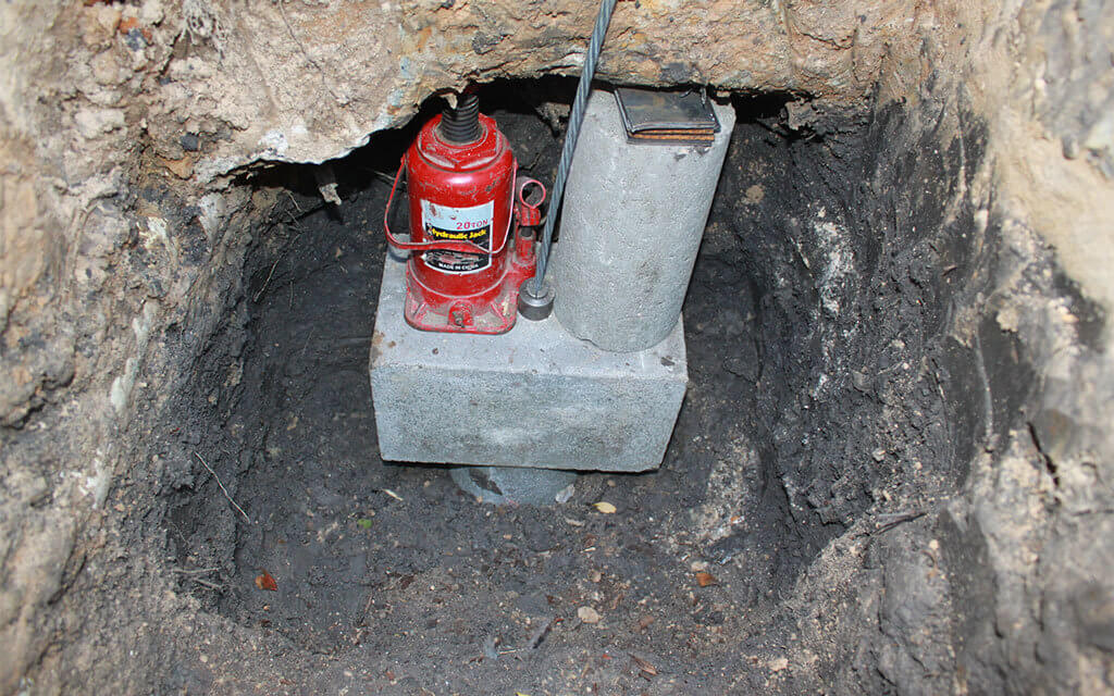 CLST+ Foundation Repair