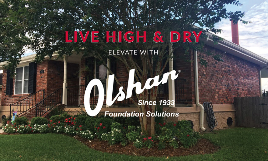olshan home elevation