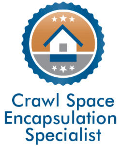 certified crawl space specialist
