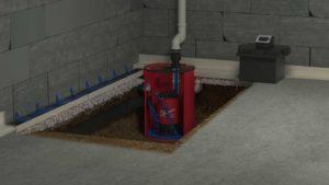 basement foundation repair company in saint paul, mn