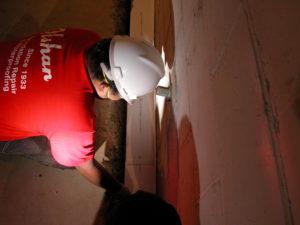 basement waterproofing service in virginia beach, va