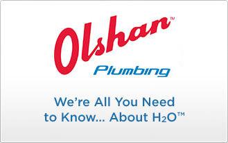 Olshan Plumbing Services