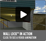 See Wall Lock In Action
