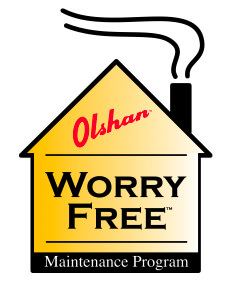 Olshan Worry Free Maintenance Program